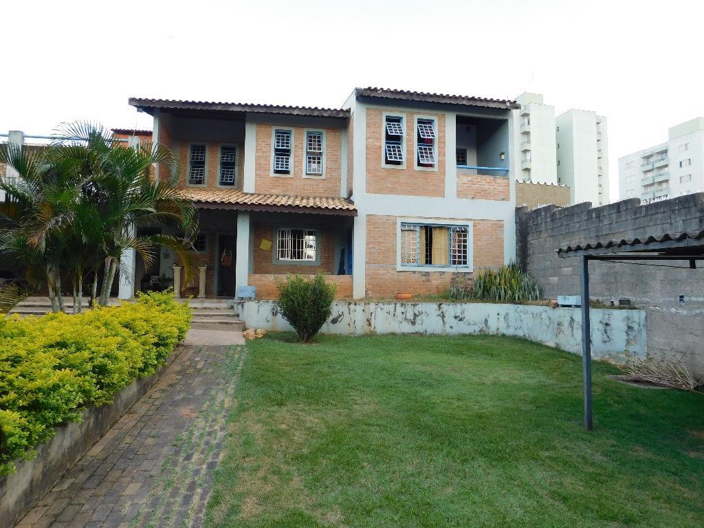 Casa 4 Dorm, Jardim Tamoio, Jundiaí (CA1009) - Foto 4