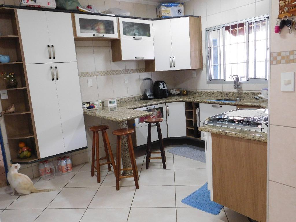 Casa 4 Dorm, Jardim Tamoio, Jundiaí (CA1009) - Foto 10
