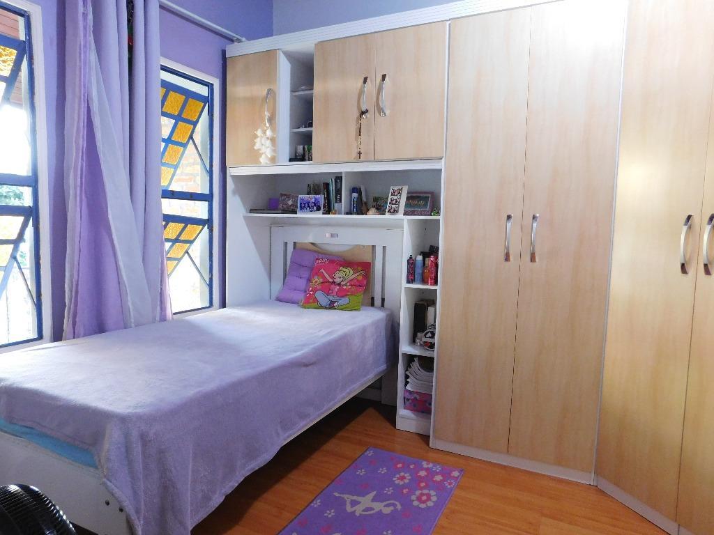 Casa 4 Dorm, Jardim Tamoio, Jundiaí (CA1009) - Foto 16