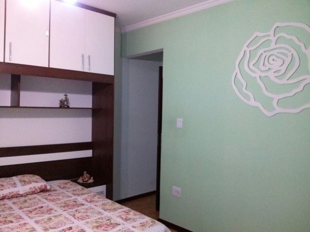 Casa 3 Dorm, Jardim Tamoio, Jundiaí (CA0934) - Foto 6