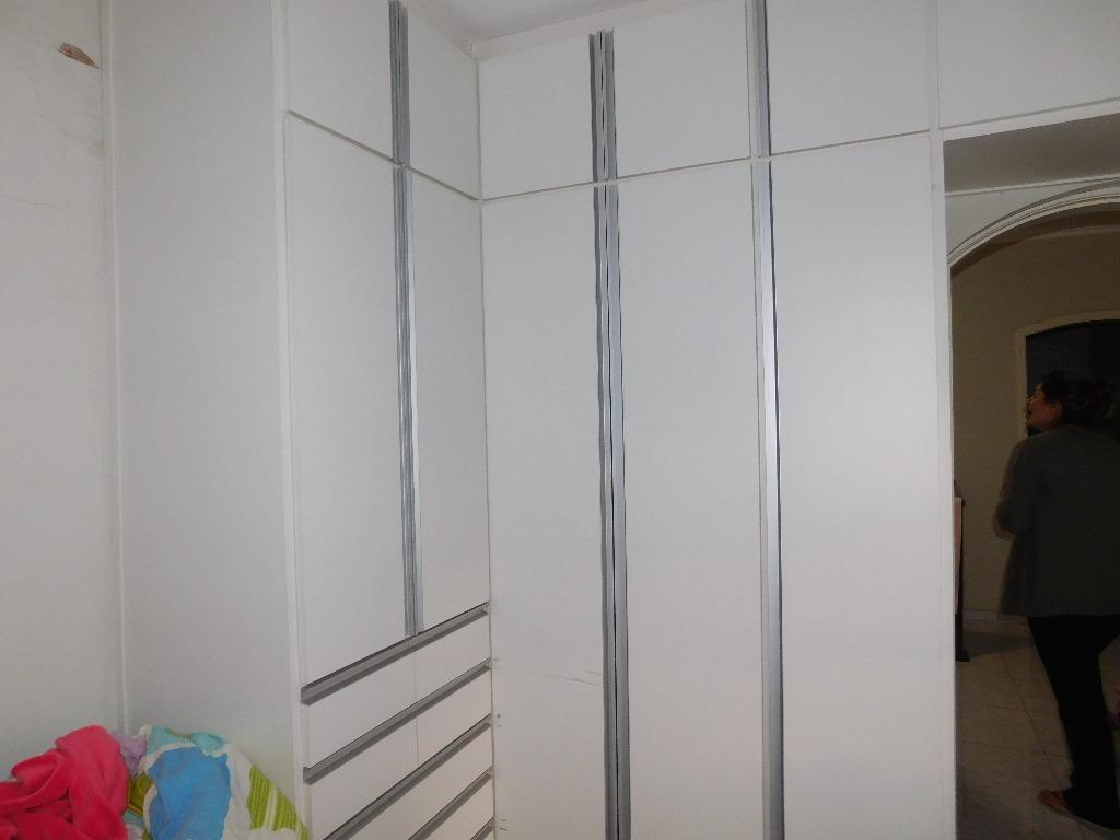 Casa 3 Dorm, Recanto Quarto Centenário, Jundiaí (CA1006) - Foto 12