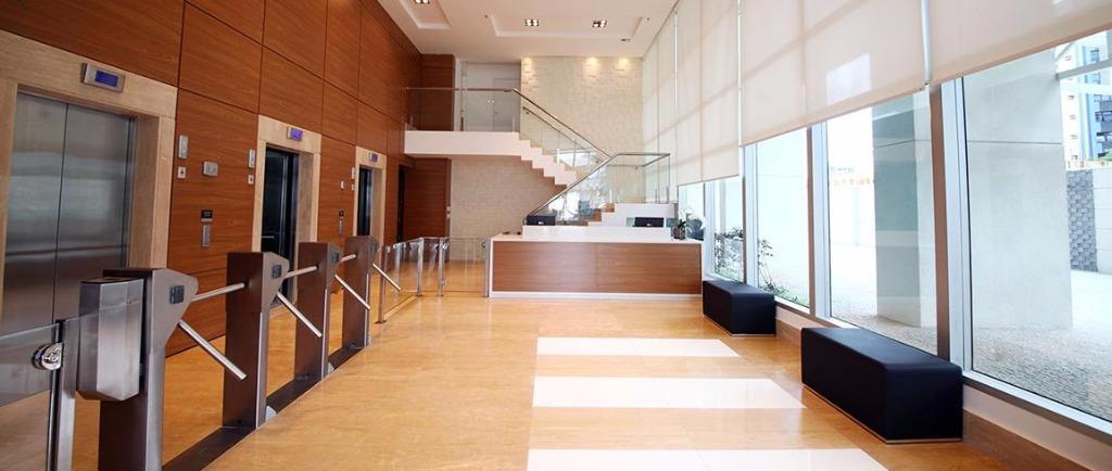 Edifício Helbor Office Barão de Teffé - Foto 3