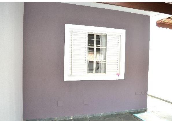 Casa 2 Dorm, Parque da Represa, Jundiaí (CA0939)