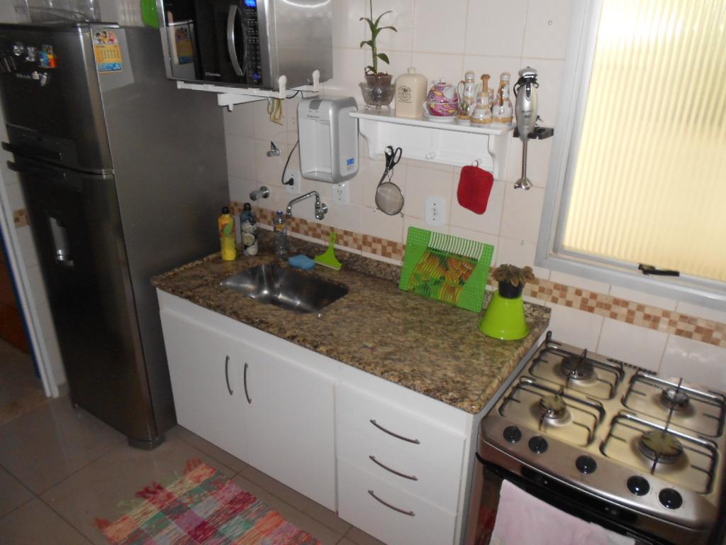 Apto 3 Dorm, Horto Santo Antonio, Jundiaí (AP0341) - Foto 8