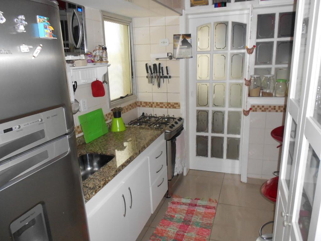 Apto 3 Dorm, Horto Santo Antonio, Jundiaí (AP0341) - Foto 2