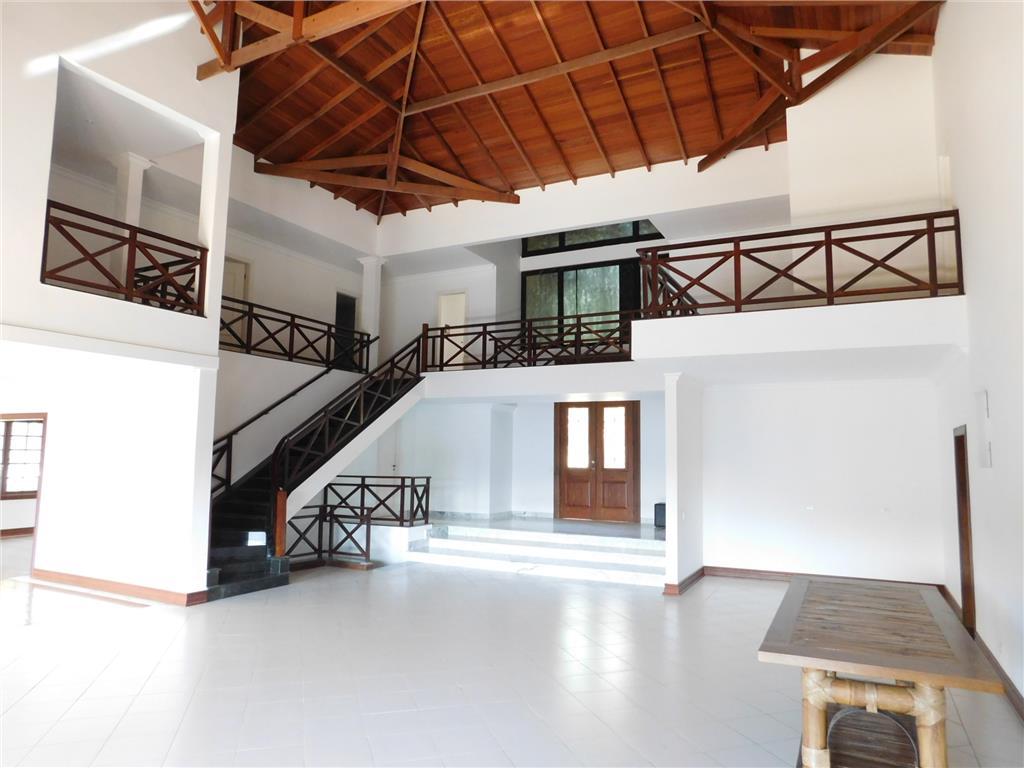 Casa 6 Dorm, Ivoturucaia, Jundiaí (CA0874) - Foto 5