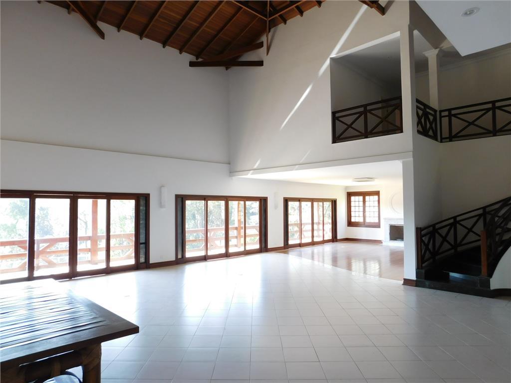 Casa 6 Dorm, Ivoturucaia, Jundiaí (CA0874) - Foto 4