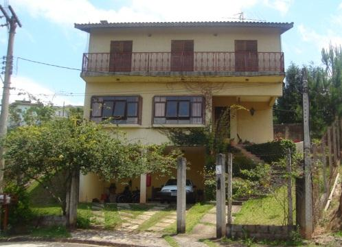 Casa 3 Dorm, Jardim Caxambu, Jundiaí (CA0043)