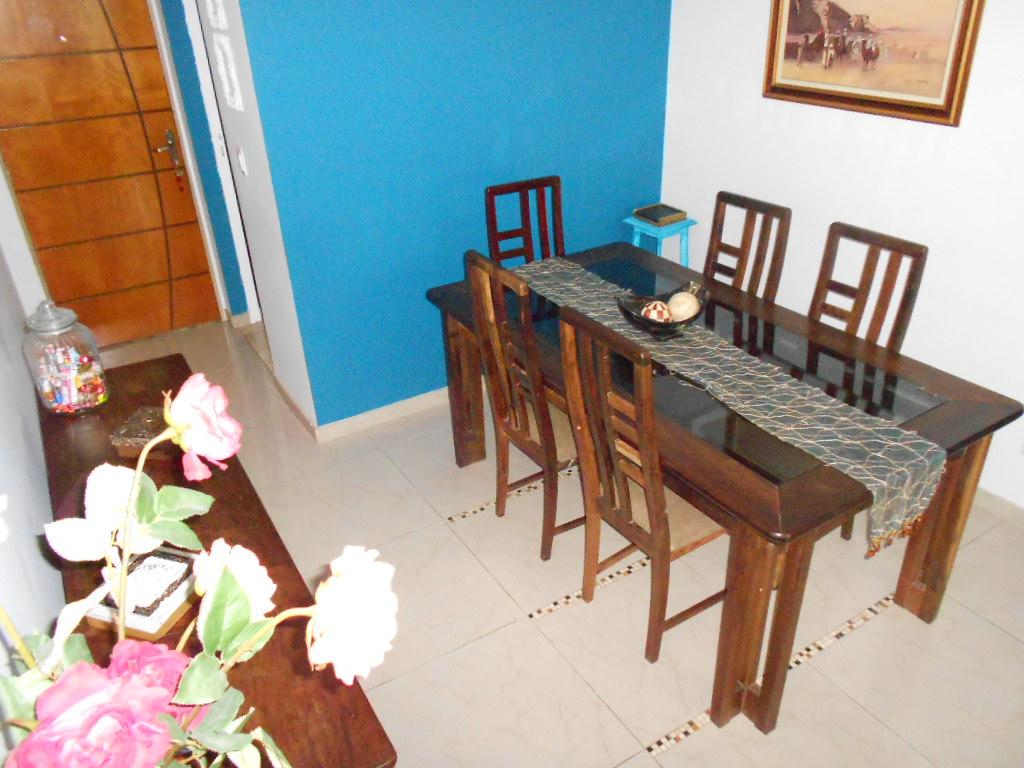 Apto 3 Dorm, Horto Santo Antonio, Jundiaí (AP0341) - Foto 6