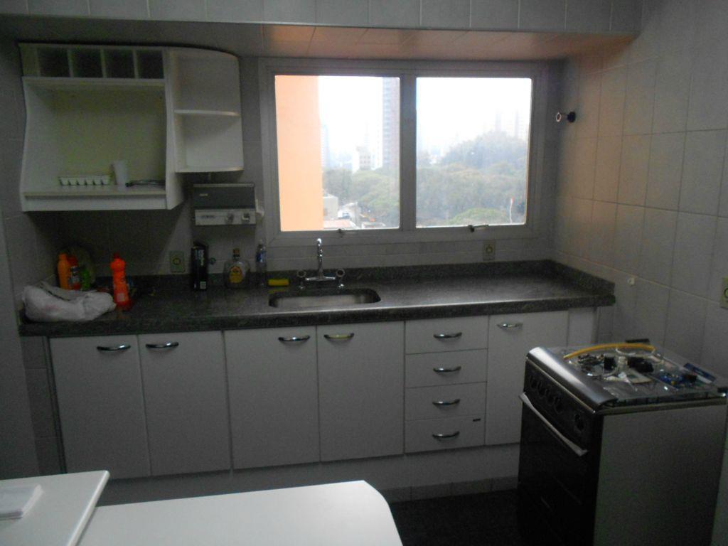 Apto 2 Dorm, Centro, Jundiaí (AP0091)