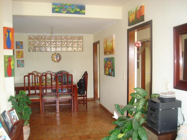 Casa 3 Dorm, Jardim Caxambu, Jundiaí (CA0043) - Foto 6