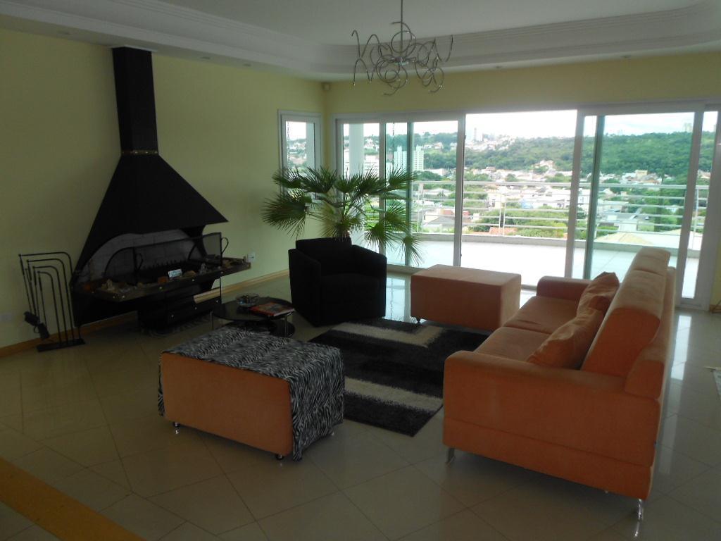 Yarid Consultoria Imobiliaria - Casa 4 Dorm - Foto 6