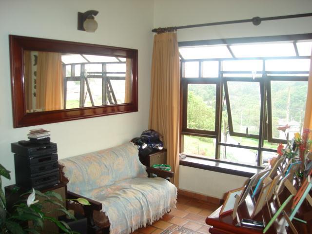 Casa 3 Dorm, Jardim Caxambu, Jundiaí (CA0043) - Foto 4