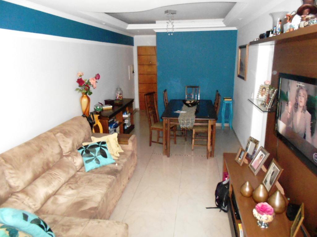 Apto 3 Dorm, Horto Santo Antonio, Jundiaí (AP0341) - Foto 3