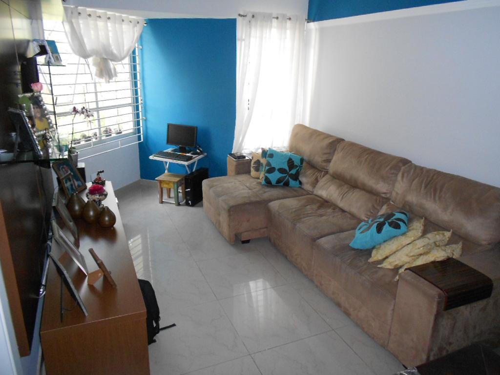 Apto 3 Dorm, Horto Santo Antonio, Jundiaí (AP0341) - Foto 4