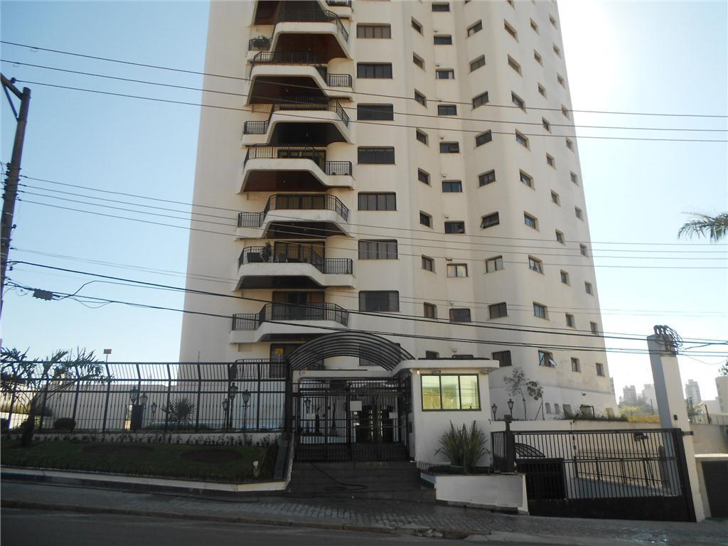 [Apartamento de altíssimo padrão à venda, Parque do Colégio, Jundiaí.]