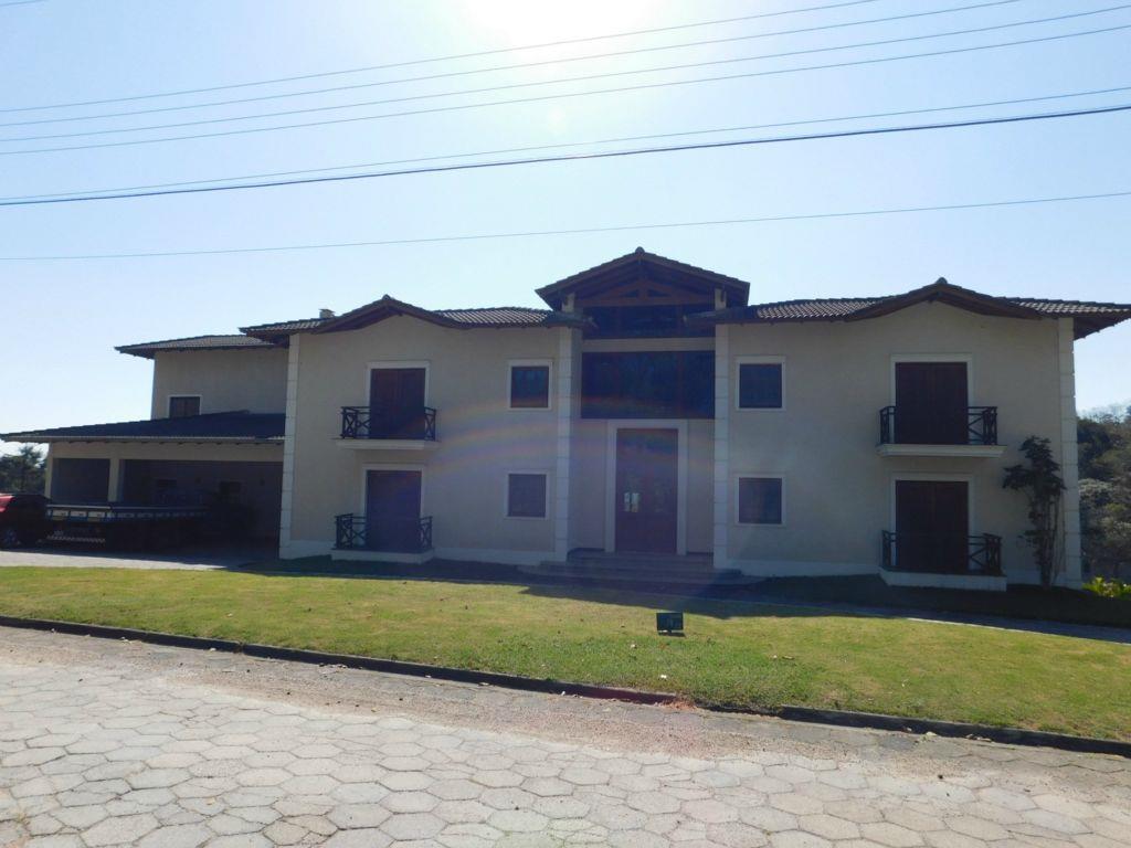 Casa 6 Dorm, Ivoturucaia, Jundiaí (CA0874) - Foto 2