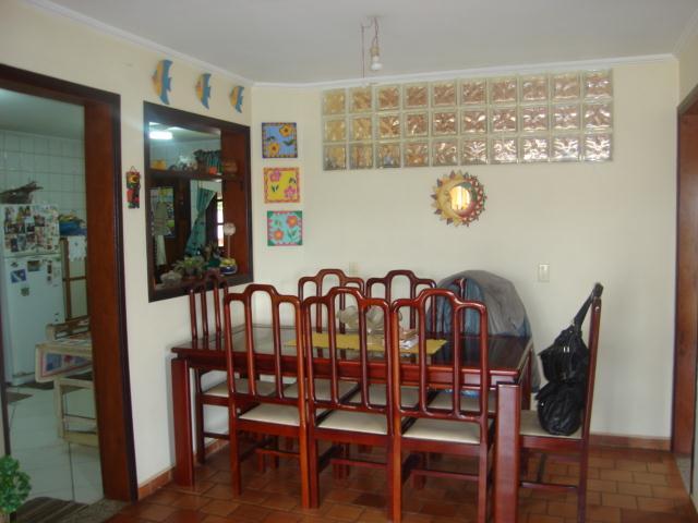 Casa 3 Dorm, Jardim Caxambu, Jundiaí (CA0043) - Foto 2
