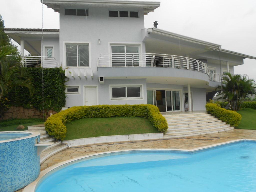 Yarid Consultoria Imobiliaria - Casa 4 Dorm - Foto 2