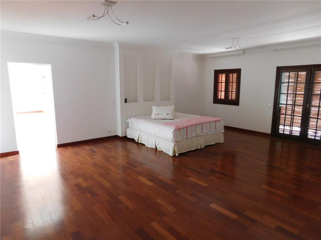 Casa 6 Dorm, Ivoturucaia, Jundiaí (CA0874) - Foto 18