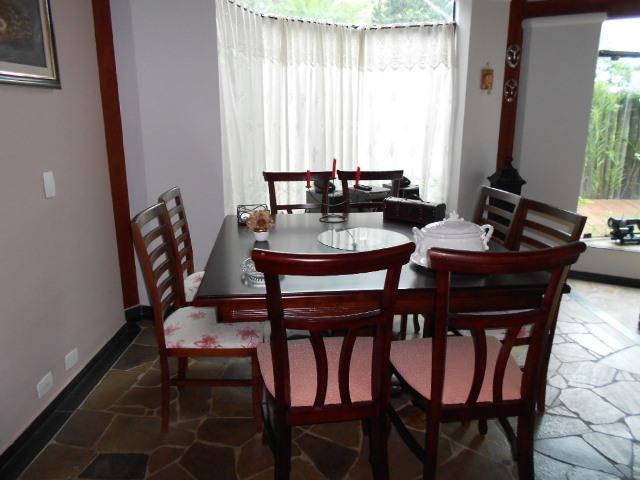 Casa 3 Dorm, Ivoturucaia, Jundiaí (CA0716) - Foto 9
