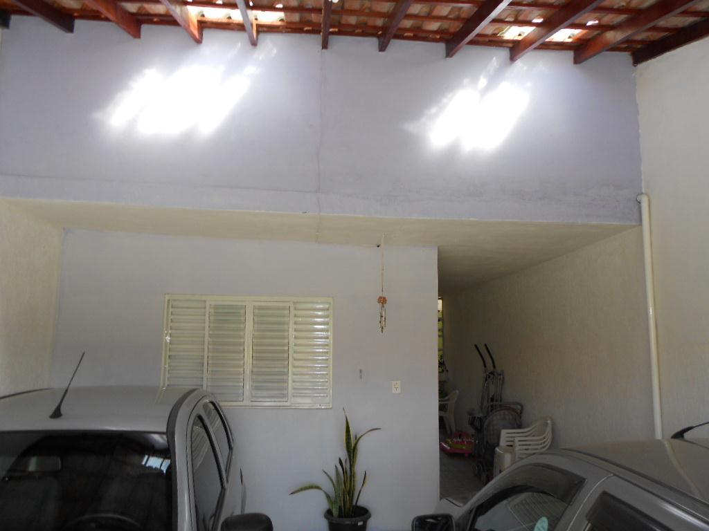 Casa 4 Dorm, Parque da Represa, Jundiaí (CA0025) - Foto 16