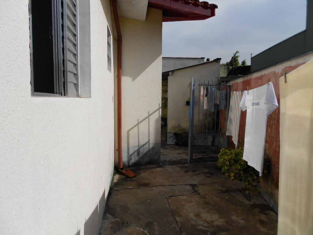 Casa 3 Dorm, Jardim Estádio, Jundiaí (CA0271) - Foto 14