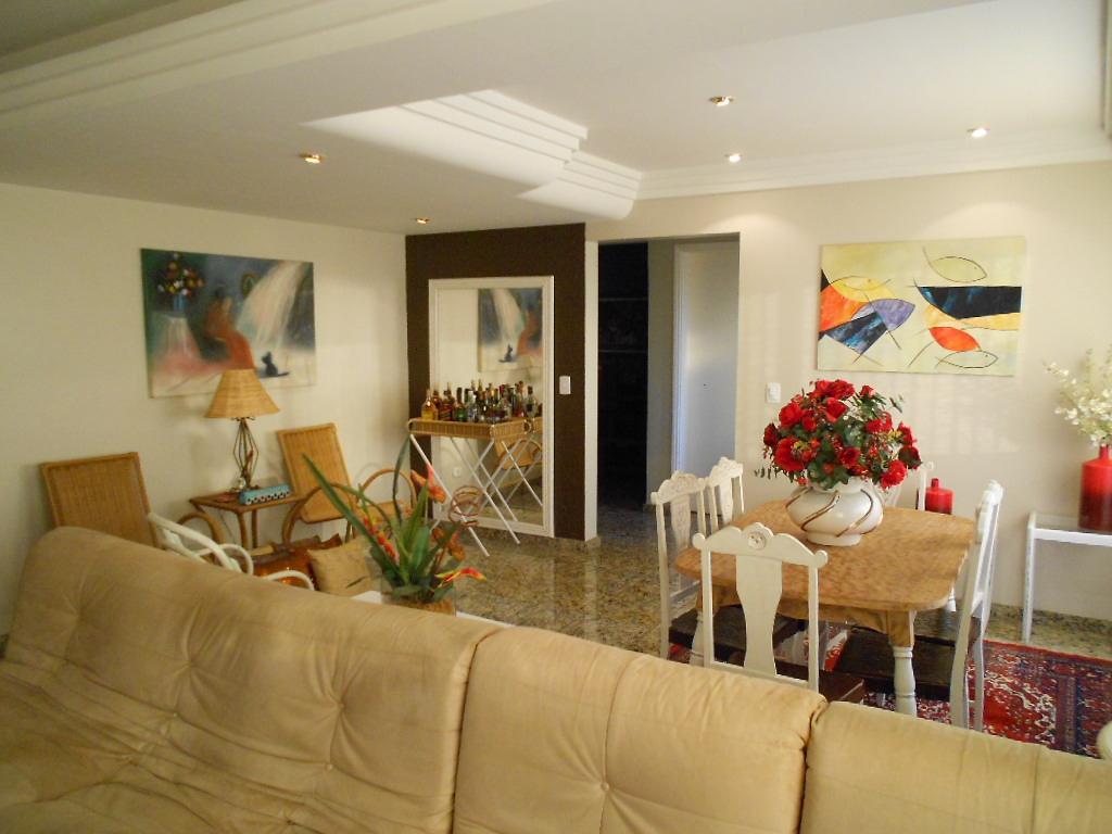 [Apartamento residencial à venda, Vila Vianelo, Jundiaí.]