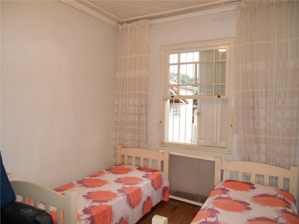 Casa 3 Dorm, Vila Rio Branco, Jundiaí (CA0282) - Foto 2