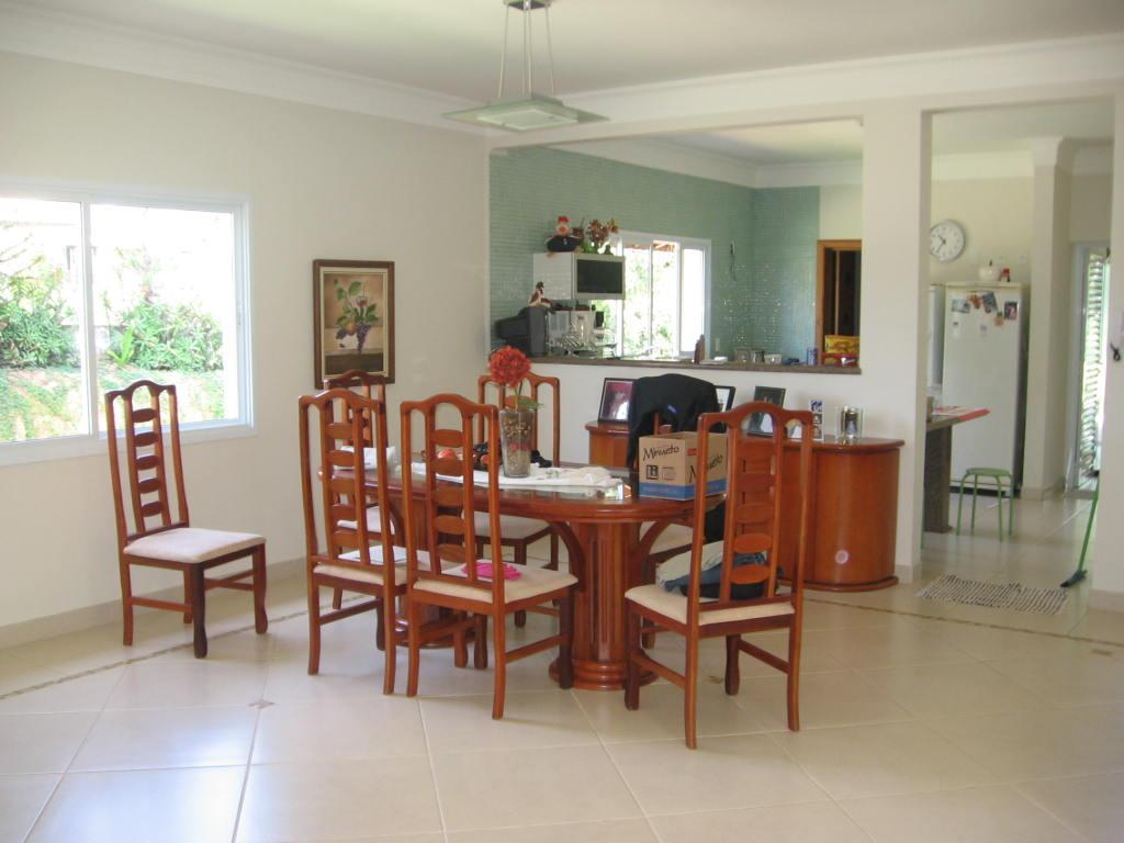 Casa 4 Dorm, Chácara Morada Mediterrânea, Jundiaí (CA0035)