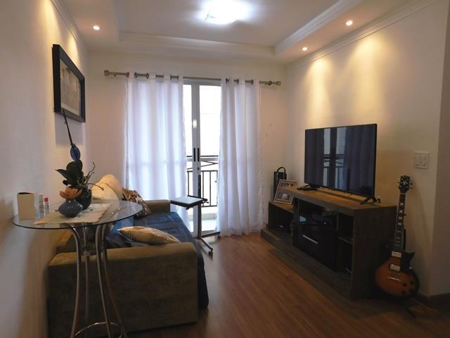 Yarid Consultoria Imobiliaria - Apto 2 Dorm