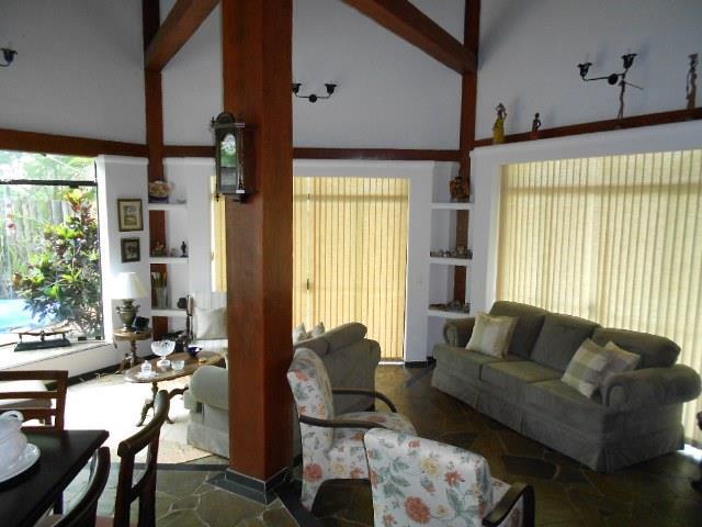 Casa 3 Dorm, Ivoturucaia, Jundiaí (CA0716) - Foto 6