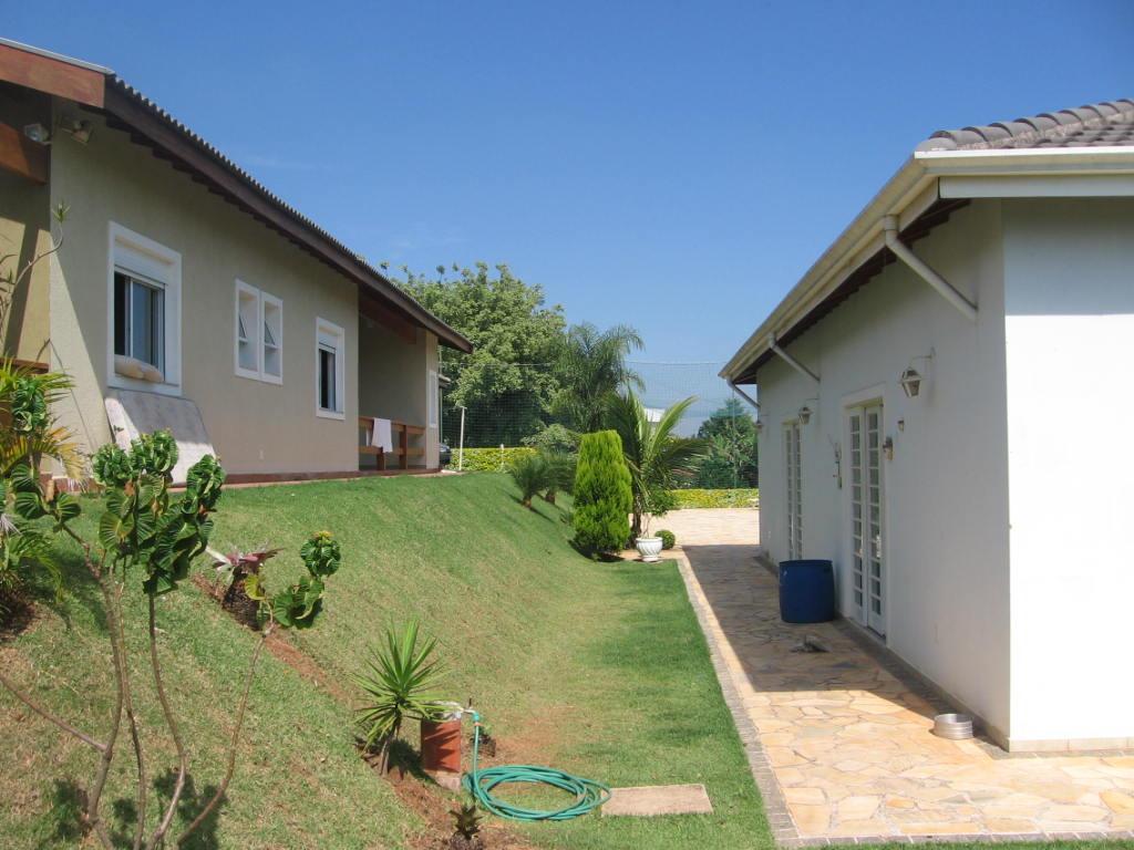 Casa 4 Dorm, Chácara Morada Mediterrânea, Jundiaí (CA0035) - Foto 9