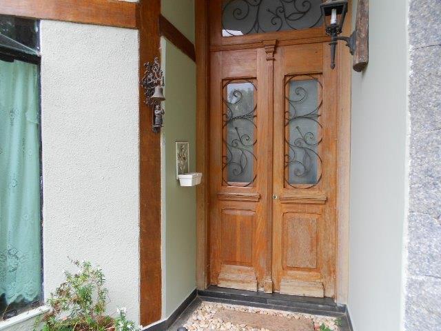 Casa 3 Dorm, Ivoturucaia, Jundiaí (CA0716) - Foto 4