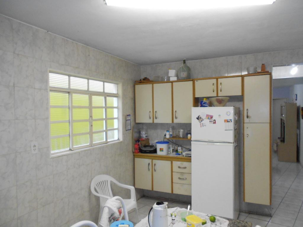 Casa 4 Dorm, Parque da Represa, Jundiaí (CA0025) - Foto 6