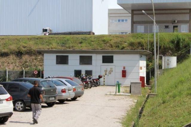 Galpão, Distrito Industrial, Jundiaí (GA0030) - Foto 5