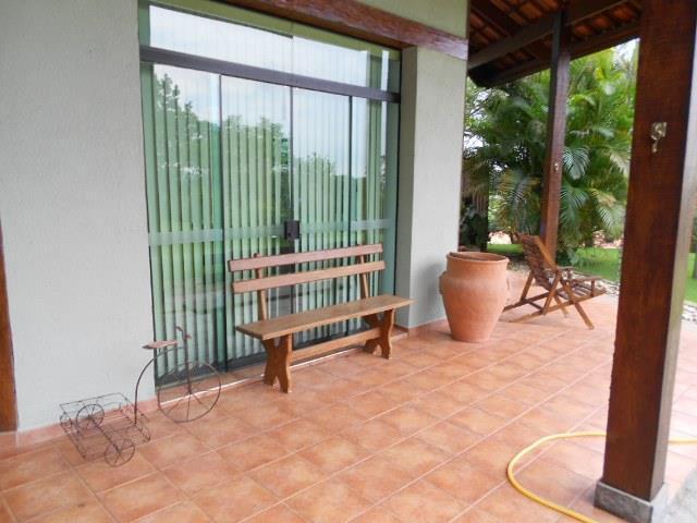Casa 3 Dorm, Ivoturucaia, Jundiaí (CA0716) - Foto 15