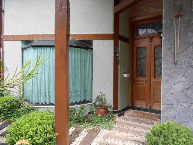 Casa 3 Dorm, Ivoturucaia, Jundiaí (CA0716)