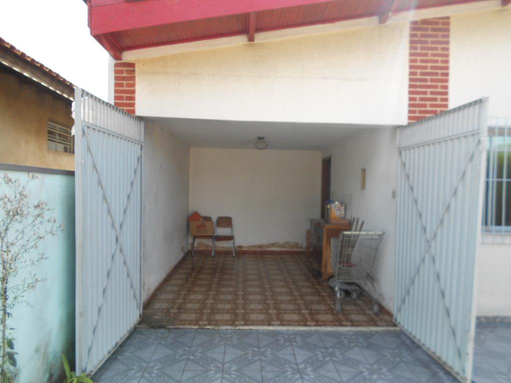 Casa 3 Dorm, Jardim Estádio, Jundiaí (CA0271) - Foto 18