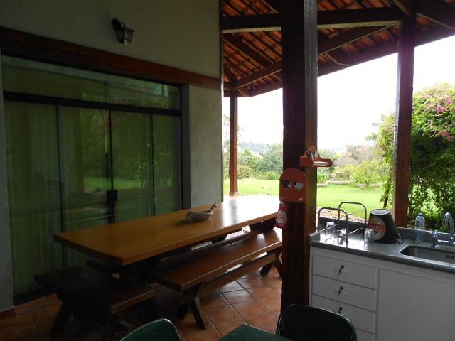 Casa 3 Dorm, Ivoturucaia, Jundiaí (CA0716) - Foto 14