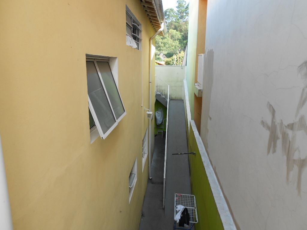 Casa 4 Dorm, Parque da Represa, Jundiaí (CA0025) - Foto 9