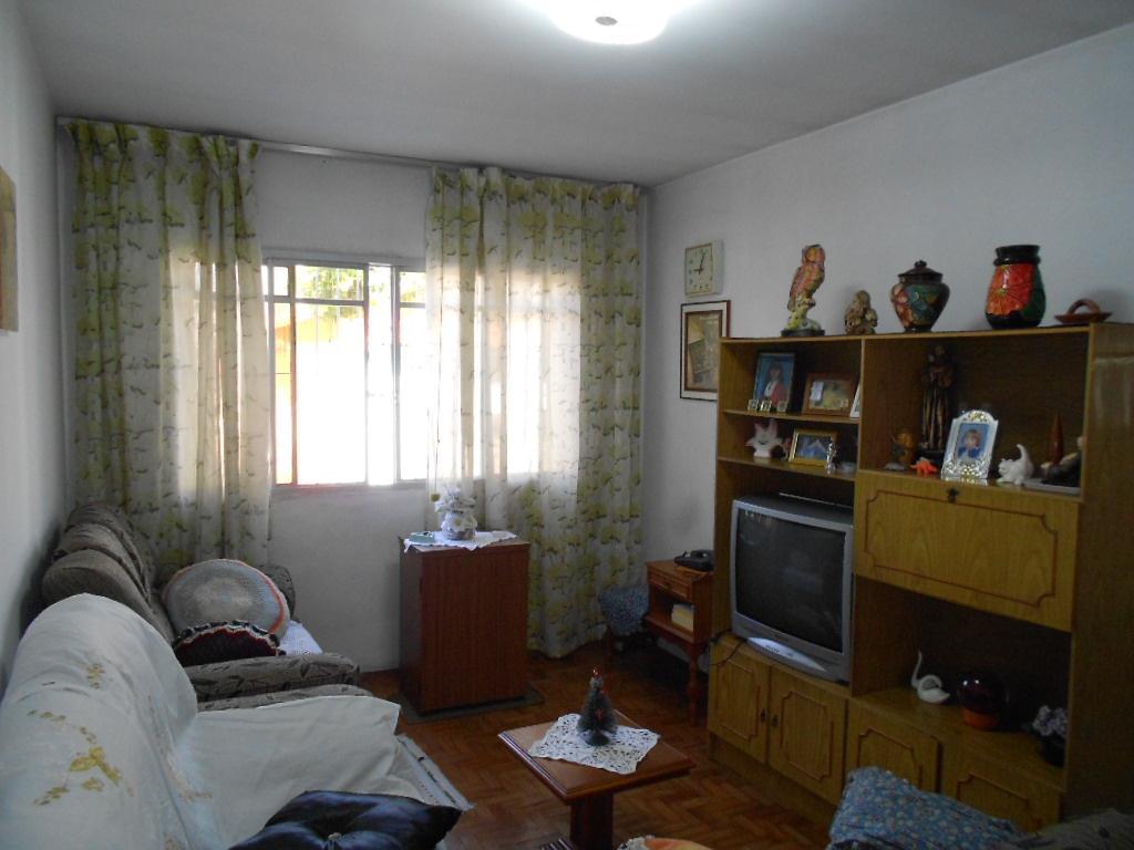 Casa 3 Dorm, Jardim Estádio, Jundiaí (CA0271)
