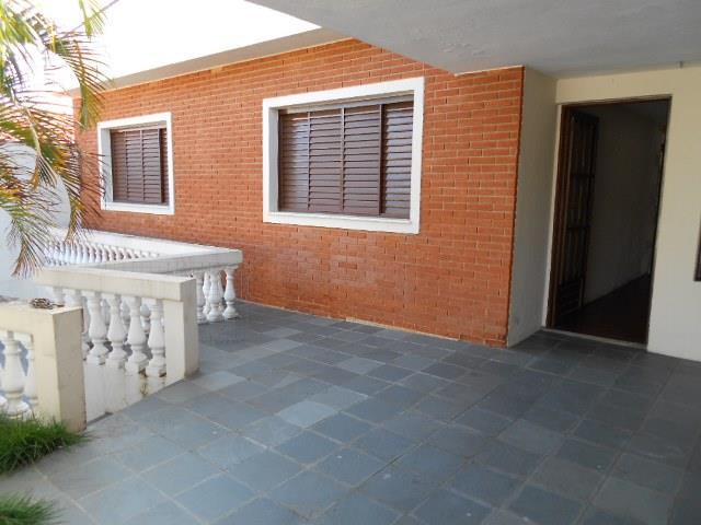 [Casa  residencial para locação, Jardim Pacaembu, Jundiaí.]