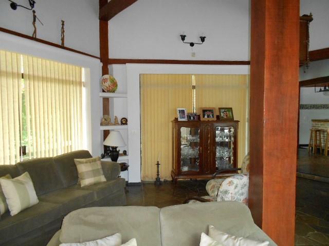 Casa 3 Dorm, Ivoturucaia, Jundiaí (CA0716) - Foto 8