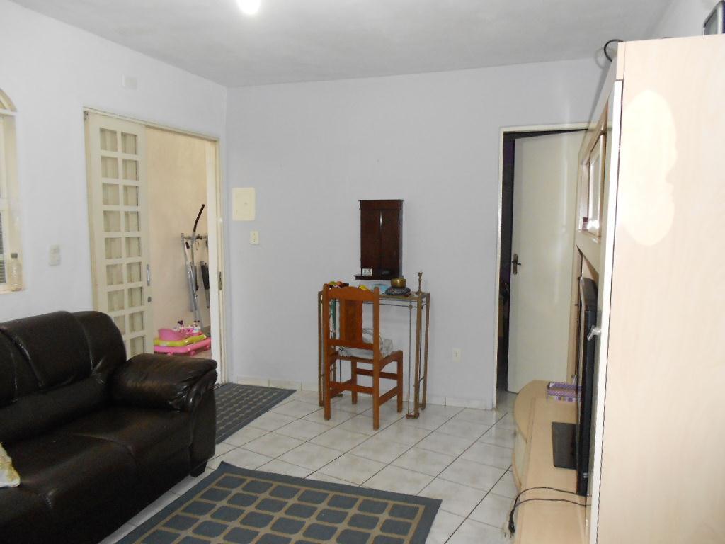 Casa 4 Dorm, Parque da Represa, Jundiaí (CA0025)