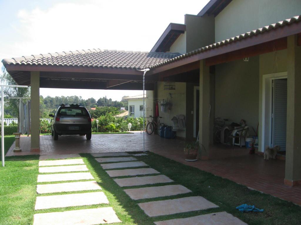 Casa 4 Dorm, Chácara Morada Mediterrânea, Jundiaí (CA0035) - Foto 15