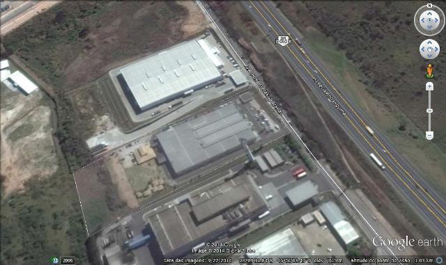 Galpão, Distrito Industrial, Jundiaí (GA0030) - Foto 9