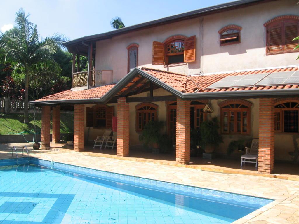 [Chácara residencial à venda, Chácara Morada Mediterrânea, Jundiaí - CH0002.]