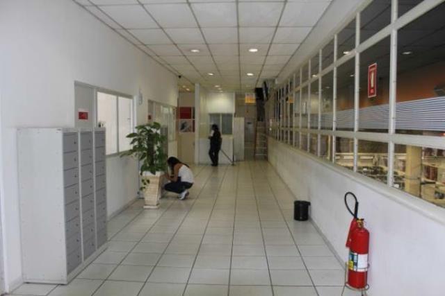 Galpão, Distrito Industrial, Jundiaí (GA0030) - Foto 6