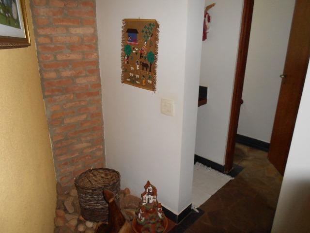 Casa 3 Dorm, Ivoturucaia, Jundiaí (CA0716) - Foto 11